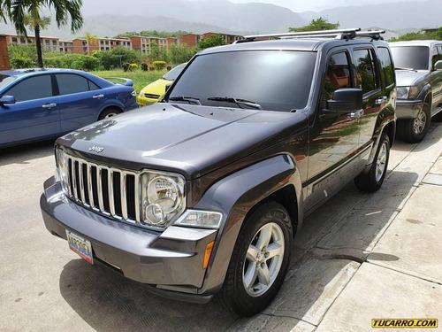 jeep cherokee automatica 4x2