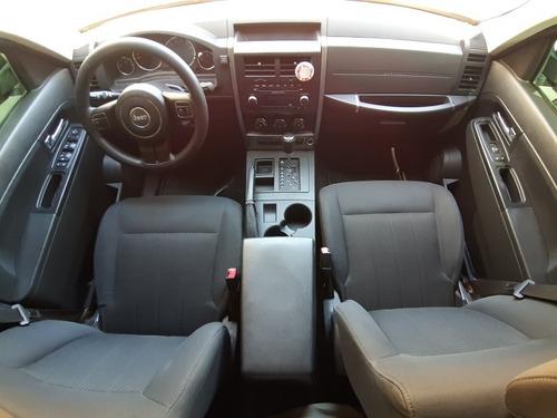 jeep cherokee automatica 4x2 gas