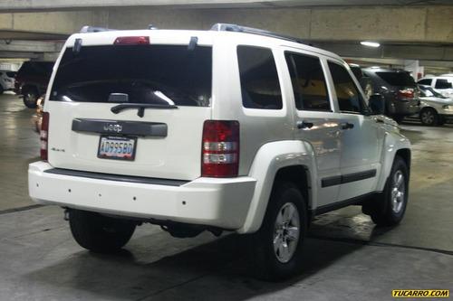 jeep cherokee automatica