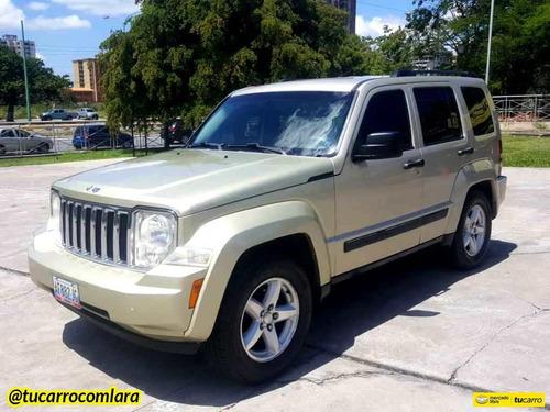 jeep cherokee automatico