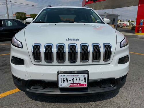 jeep cherokee autos