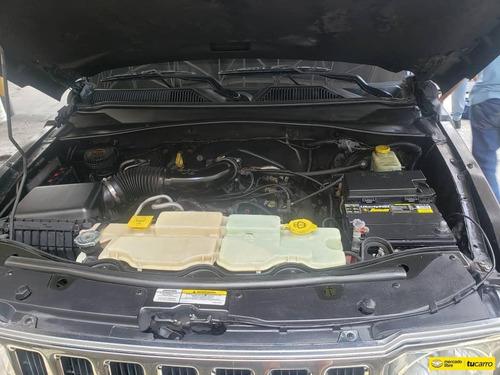 jeep cherokee blindada