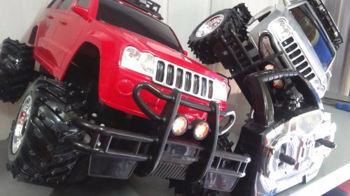 Jeep Cherokee Carrinho Controle Remoto R 150 00 Em Mercado Livre