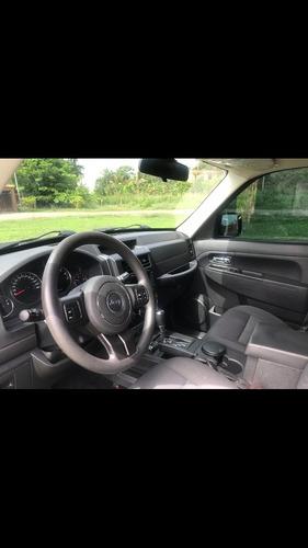 jeep cherokee cherokee 2013 4x4