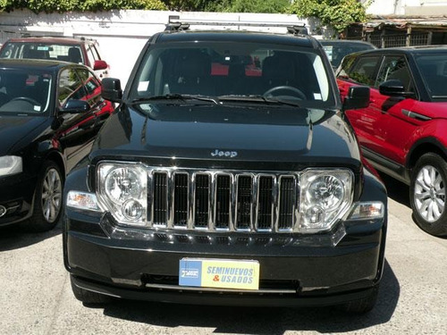 jeep cherokee cherokee aut