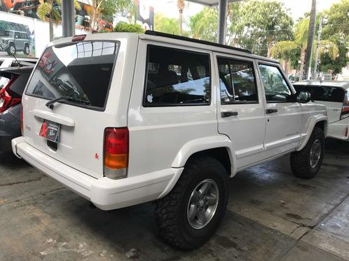 jeep cherokee cherokee sport 4x2 at 1999