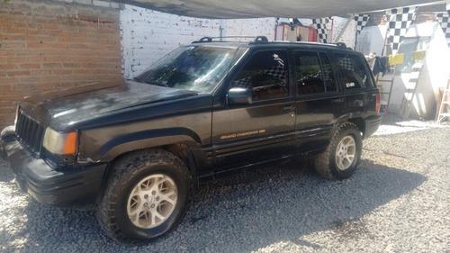 jeep cherokee cherokee sport 4x4 at 1996