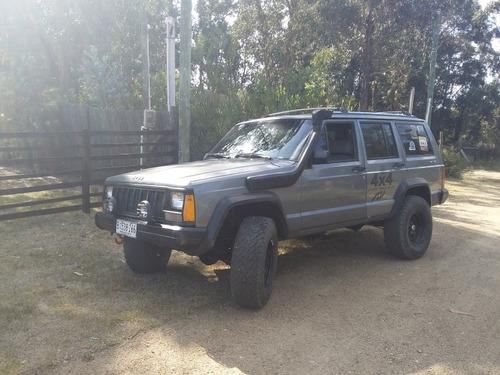 jeep cherokee cherokee xj 4.0