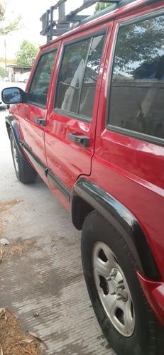 jeep cherokee clasicc