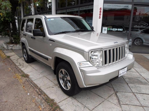 jeep cherokee crd 2.8 4x4 sport automatica