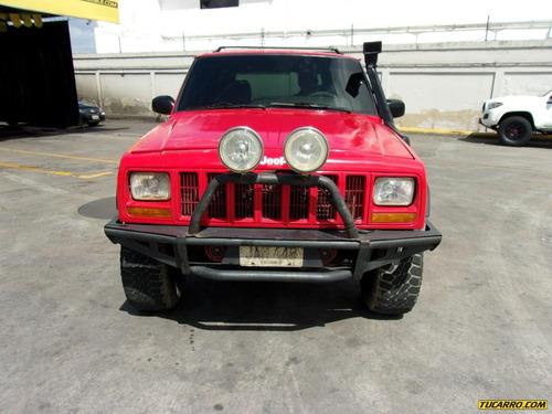 jeep cherokee full