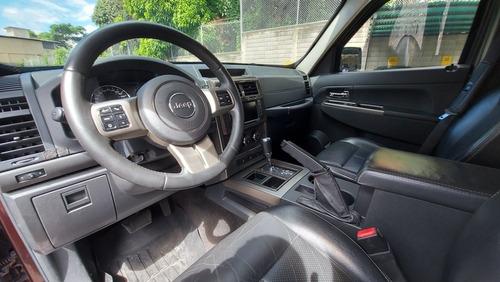 jeep  cherokee kk 2012 kk limited