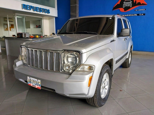 jeep cherokee kk 4x2