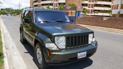 jeep cherokee kk 4x4