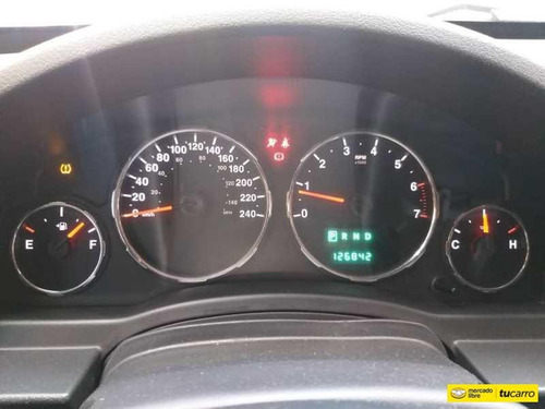 jeep cherokee kk-automática