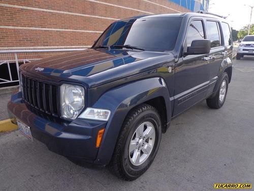 jeep cherokee kk automático