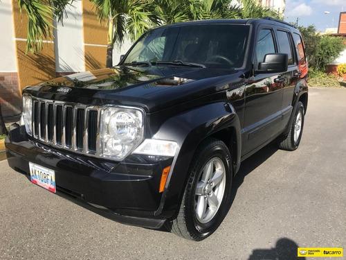 jeep cherokee kk limited 4x4