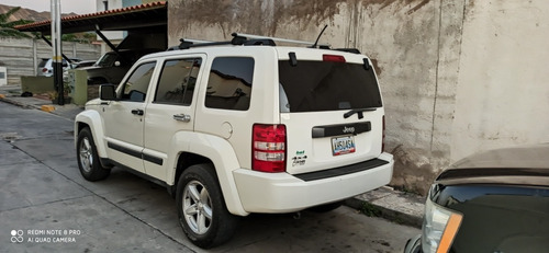 jeep cherokee kk sport