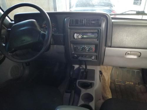 jeep cherokee laredo 4x4 1999