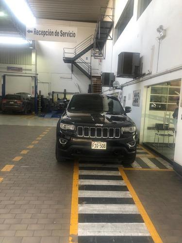jeep cherokee laredo  version 2014  4x2