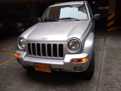 jeep cherokee liberty 2005