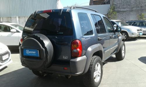 jeep cherokee liberty 3.7