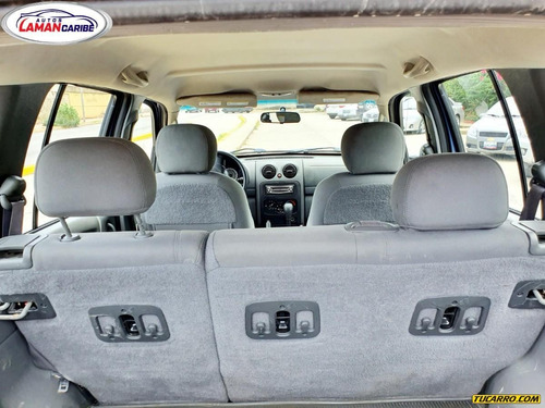 jeep cherokee liberty 4x4