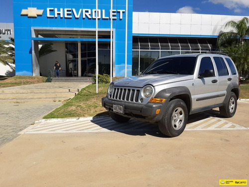 jeep cherokée liberty 4x4