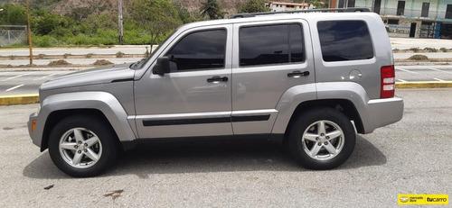 jeep cherokee liberty