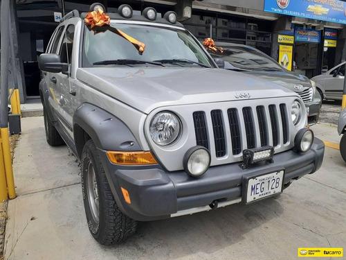 jeep cherokee liberty full equipo