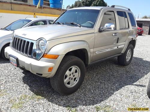 jeep cherokee liberty kj