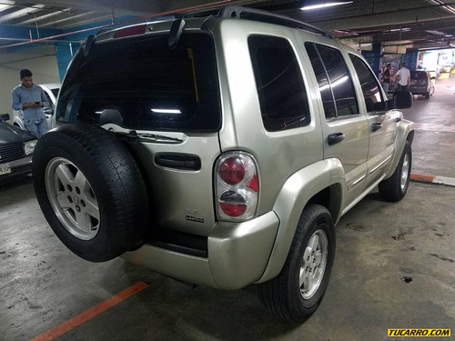 jeep cherokee limied