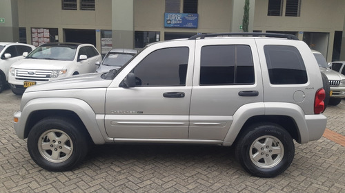 jeep cherokee limited 2002