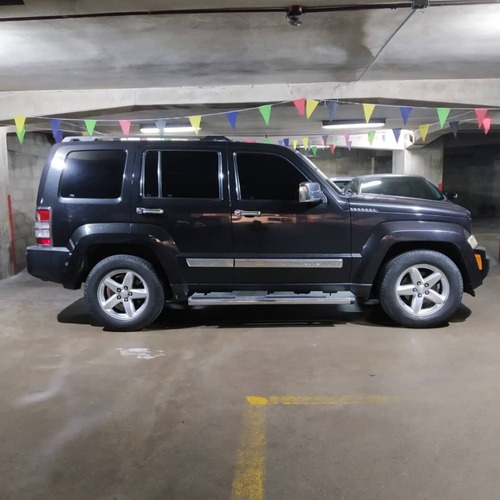 jeep cherokee limited 2009
