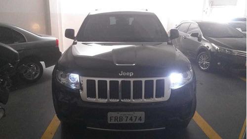 jeep cherokee limited 3.6 l 2011/2012 blindado