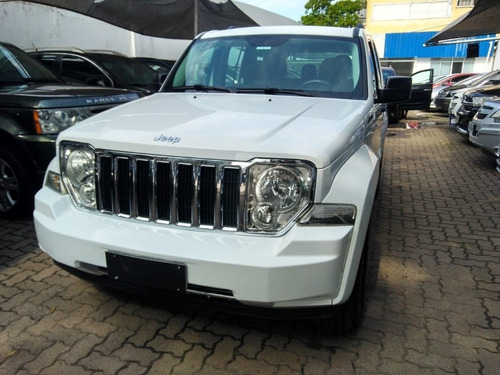 jeep cherokee limited 3.7 4x4