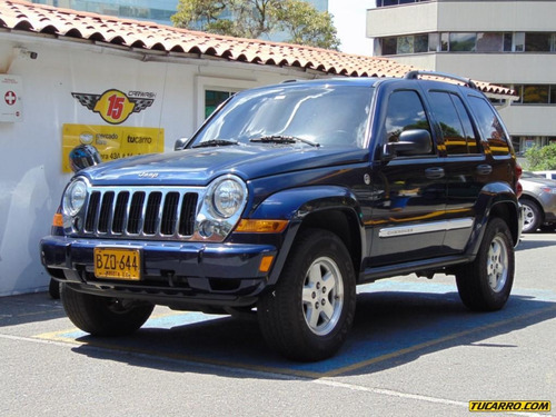 jeep cherokee limited 3700 4x4