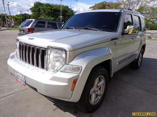jeep cherokee limited 4*4