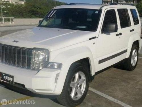 jeep cherokee limited 4x4 3.7 v6 12v