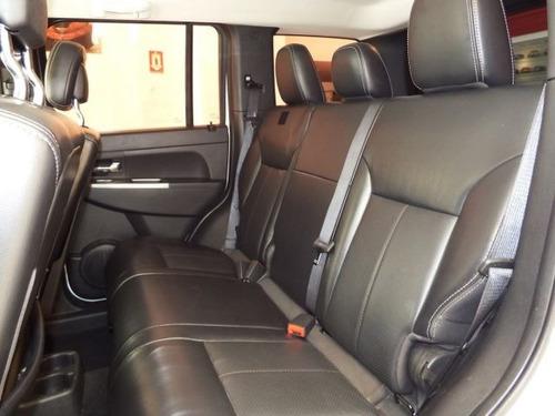 jeep cherokee limited 4x4 3.7 v6 12v, top de linha, fka3130