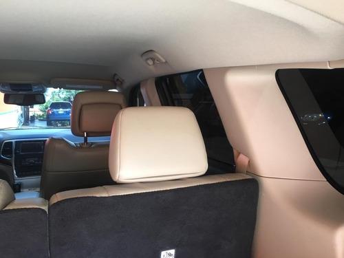 jeep cherokee límited 4x4