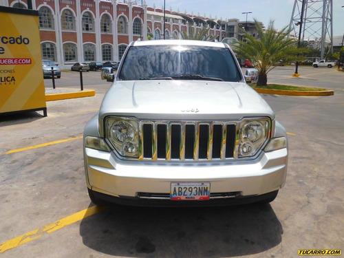 jeep cherokee limited