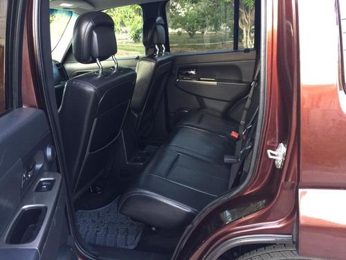 jeep cherokee limited amazonia automático 4x4