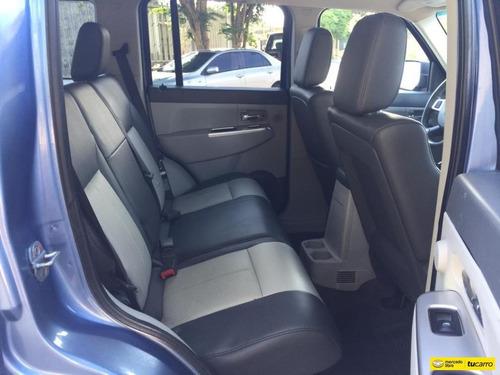 jeep cherokee limited automático