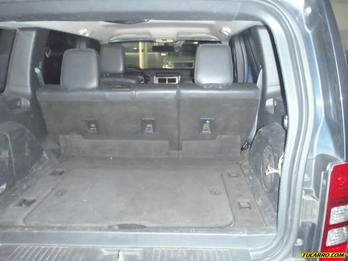jeep cherokee limited blindado