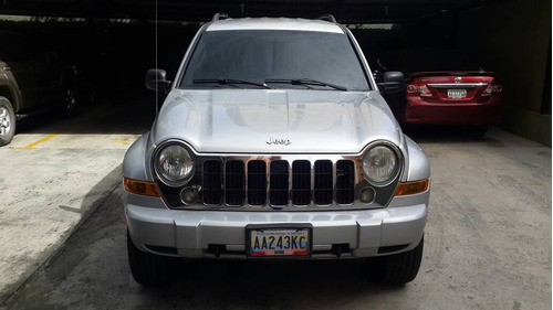 jeep cherokee limited edition 4x4 - automatico