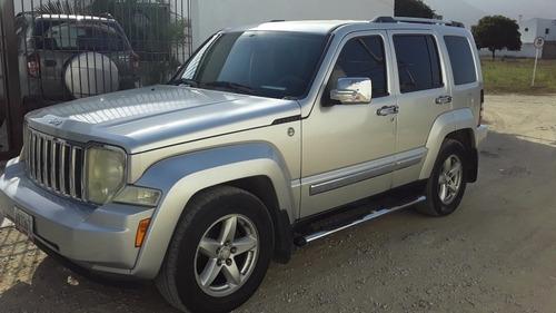 jeep cherokee limited kk