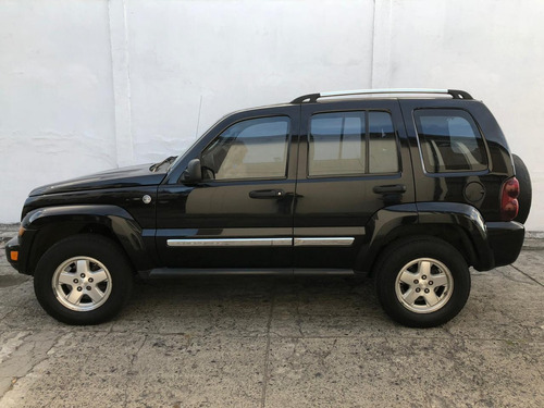 jeep cherokee limited liberty 4x4