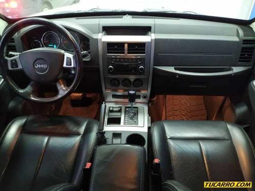 jeep cherokee limted-automatico