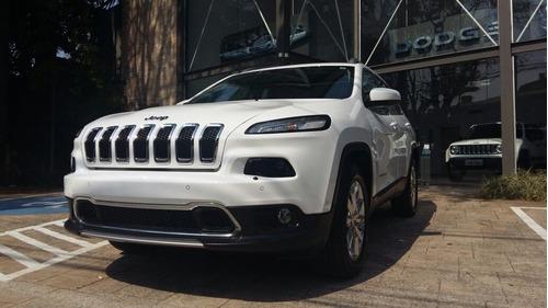 jeep cherokee okm a pronta entrega por r$ 161.999,99